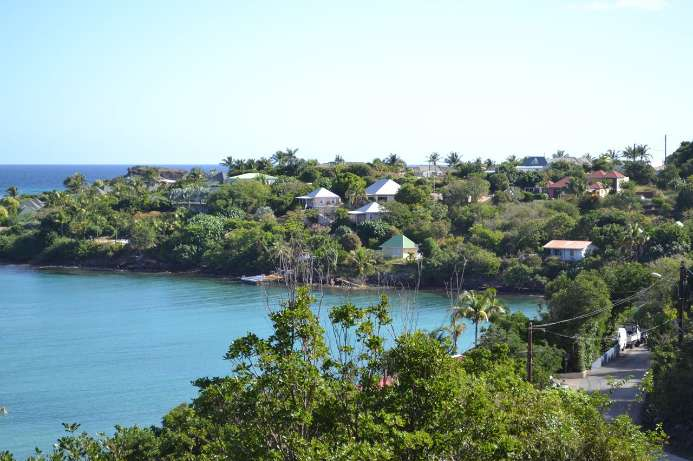 Land WR KEN, Marigot, St Barths, St Barths Real Estate listing