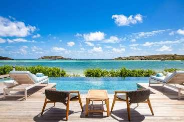 St Barths Caribbean Villa Special, VillaAqua