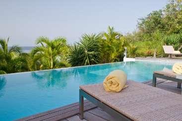 St Barths Caribbean Villa Special, VillaBlue Lagoon