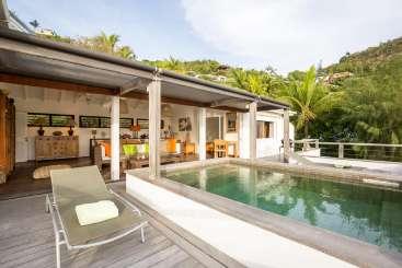 St Barths Caribbean Villa Special, VillaPhoenix