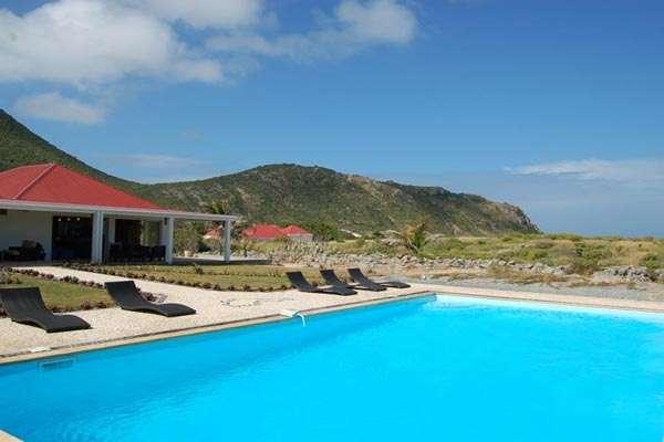 Caribbean Breeze, Value Villa, St Barths, WV CBR