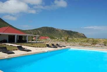 St Barths Value Villa Caribbean Breeze