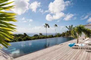 St Barths Caribbean Villa Special, VillaJasmine