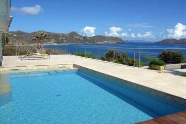 St Barths Romantic Retreat, Honeymoon Villa Villa Les Jardins d'Emmanuel