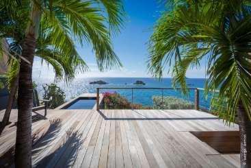 St Barths Caribbean Villa Special, VillaGustavia Hill