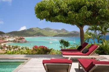St Barths Caribbean Villa Special, VillaLa Maison