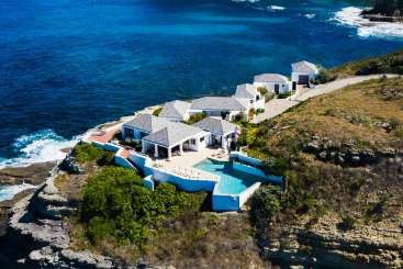 St Barths Caribbean Villa Special, VillaVilla Cap au Vent