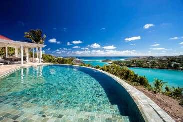 St Barths Value Villa Nocean