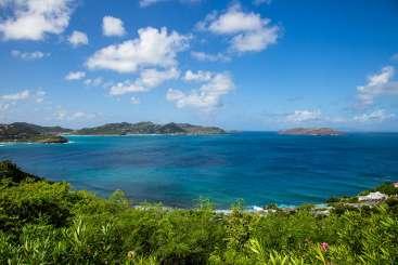 St Barths Caribbean Villa Special, VillaZEN