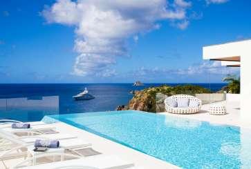 St Barths Rockstar Retreat, Luxury Villa Vitti