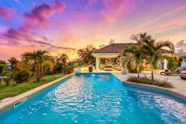 St. Martin St Martin Romantic Retreat, Honeymoon Villa La Nina