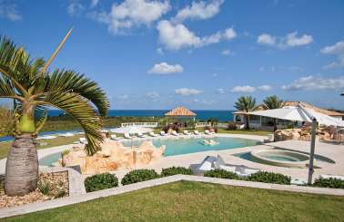 St. Martin St Martin Rockstar Retreat, Luxury Villa Sandyline