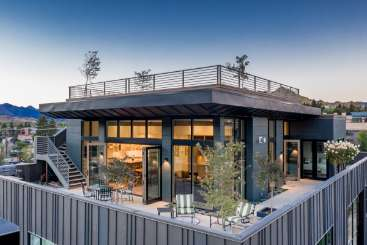 Exterior of Villa SNV PTH (The Penthouse) at Sun Valley, Sun Valley, Family-Friendly, No Pool, 4 Bedroom, 4 Bathroom, WiFi, WIMCO Villas