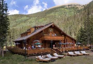Exterior of Villa TAO BC1 (Bavaria Chalet 1) at Taos, Taos, Family-Friendly, No Pool, 3 Bedroom, 3.5 Bathroom, WiFi, WIMCO Villas