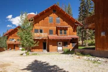 Exterior of Villa TAO BC4 (Bavarian Chalet 4) at Taos, Taos, Family-Friendly, No Pool, 3 Bedroom, 3 Bathroom, WiFi, WIMCO Villas