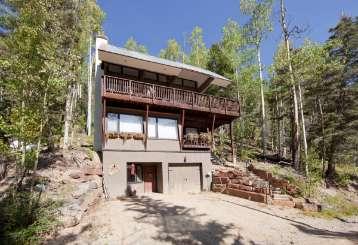 Exterior of Villa TAO LFT (Lift Haus) at Taos, Taos, Family-Friendly, No Pool, 3 Bedroom, 3.5 Bathroom, WiFi, WIMCO Villas