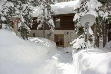 Exterior of Villa TAO REE (Reed Home) at Taos, Taos, Family-Friendly, No Pool, 4 Bedroom, 3 Bathroom, WiFi, WIMCO Villas