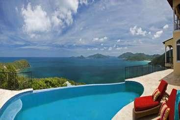 Tortola Value Villa AnaCapri Estate