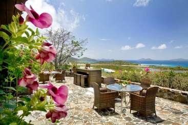 Tortola Value Villa Allamanda Estate
