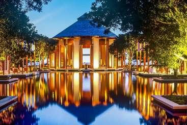 Exterior of Villa AMA AOV (Amanyara Ocean View 5 BR) at Northwest Point, Turks & Caicos, Family-Friendly, Pool, 5 Bedroom, 5 Bathroom, WiFi, WIMCO Villas