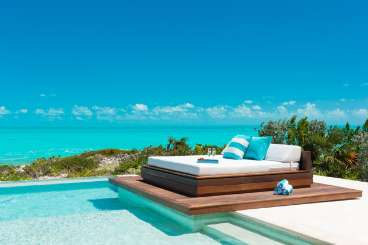 Turks & Caicos Turks and Caicos Golf Villa Aguaribay