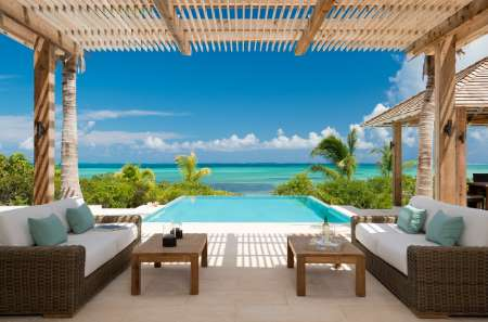 Turks And Caicos Resorts >> Turks And Caicos Villas And Vacation Rentals Wimco Villas