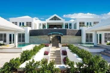 Turks & Caicos Turks and Caicos Rockstar Retreat, Luxury Villa Cascade