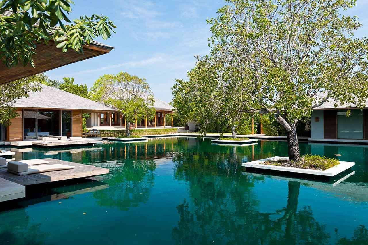 Amanyara Beach Villa (4 bedrooms), Luxury Villa, Rockstar Retreat, Turks and Caicos, AMA 4BV