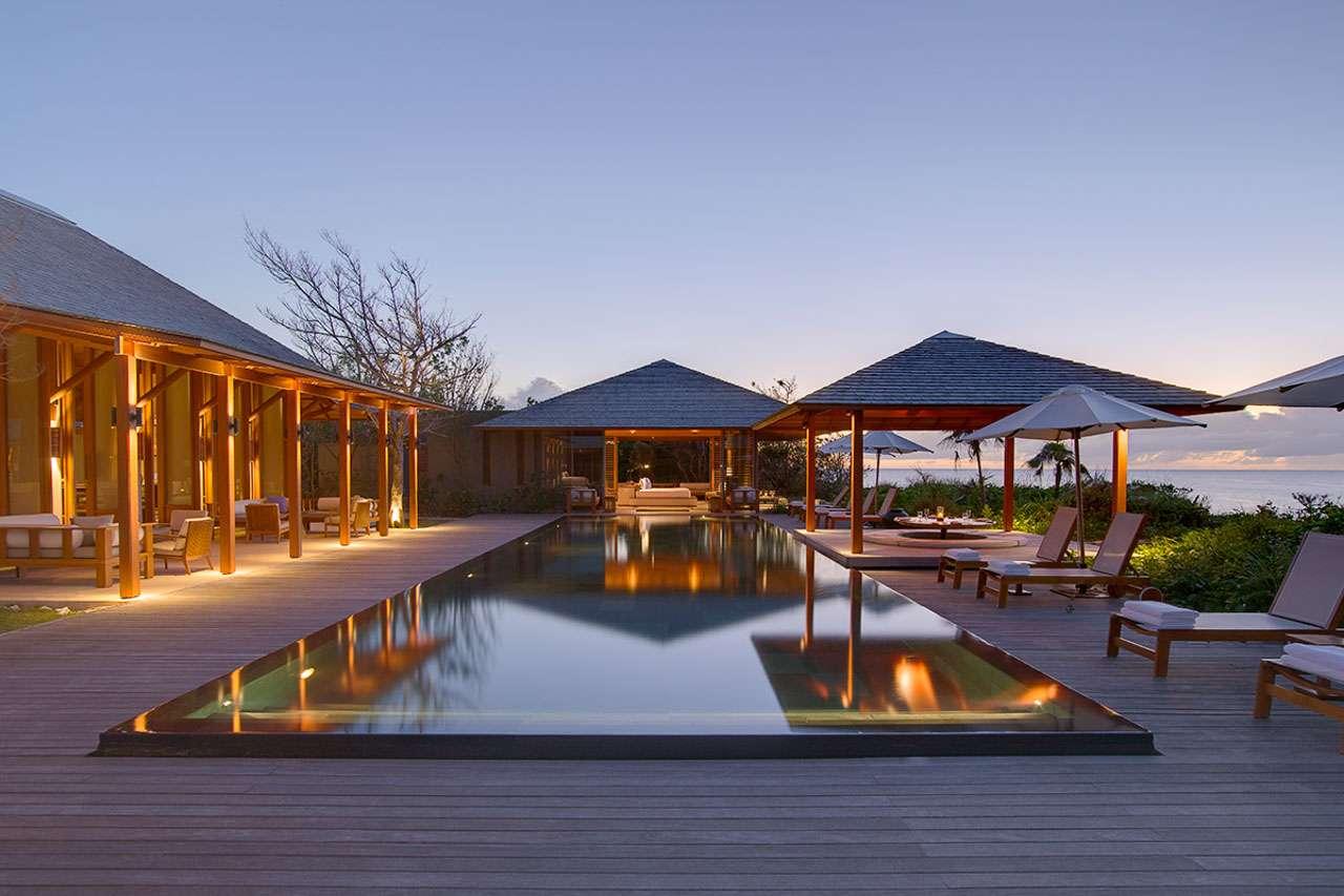 Amanyara Ocean Villa (4 bedrooms), Luxury Villa, Rockstar Retreat, Turks and Caicos, AMA 4OV