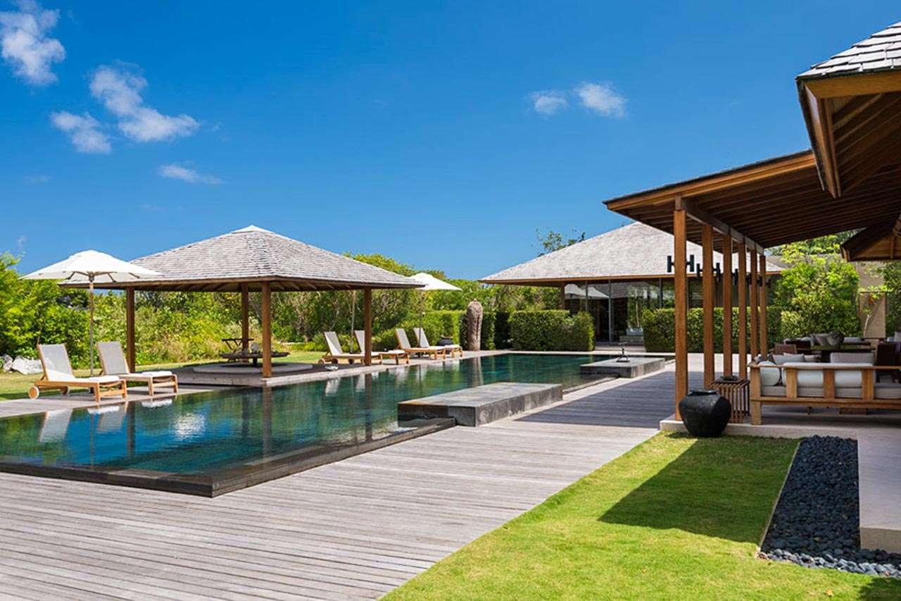 Amanyara Beach Villa (5 bedrooms), Luxury Villa, Rockstar Retreat, Turks and Caicos, AMA 5BV