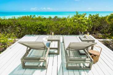 Turks & Caicos Turks and Caicos Value Villa Alizee Villa