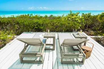 Turks & Caicos Turks and Caicos Value Villa Alizee Villa