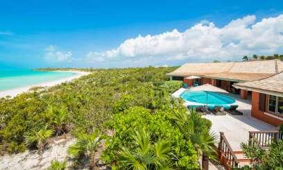 Turks & Caicos Turks and Caicos Tennis Villa Five Turtles