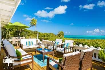 Turks & Caicos Turks and Caicos Value Villa Reef Beach House
