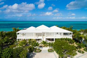 Turks & Caicos Turks and Caicos Value Villa Sandstone