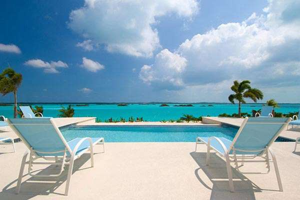 Breezy Palms, Value Villa, Turks and Caicos, IE BZP