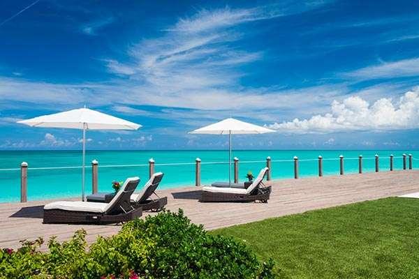 Sunsara, Villa with Staff, Turks and Caicos, PL COV