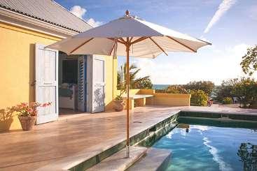 Turks & Caicos Turks and Caicos Romantic Retreat, Honeymoon Villa Coccoloba Beach House