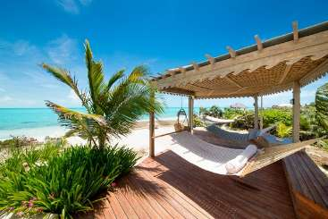 Turks & Caicos Turks and Caicos Value Villa Conched Out