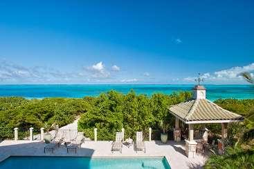 Turks & Caicos Turks and Caicos Family Reunion Villa Tamarind