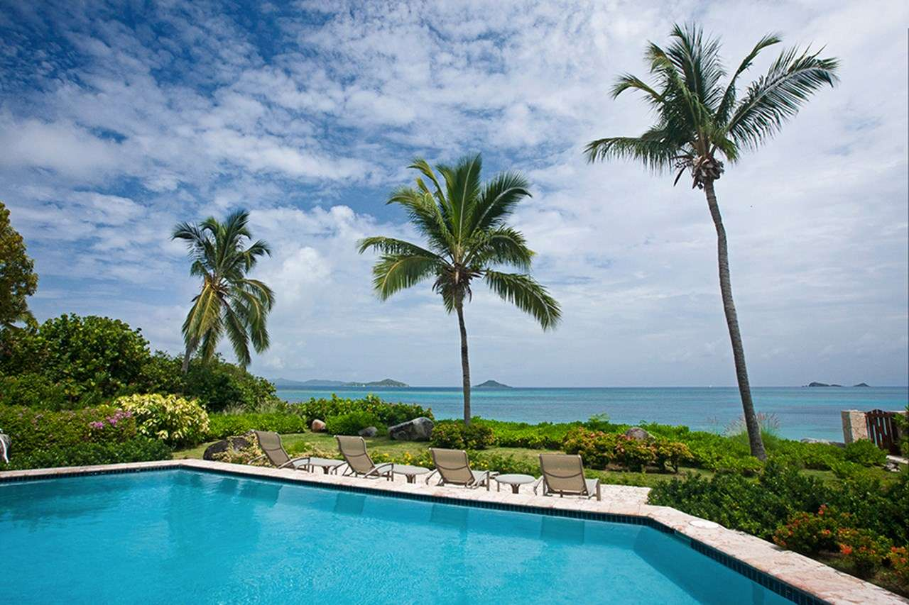 WIMCO Villas, VG CAR, Virgin Gorda, Beachside Mahoe Bay, 6 bedrooms, 6 bathrooms