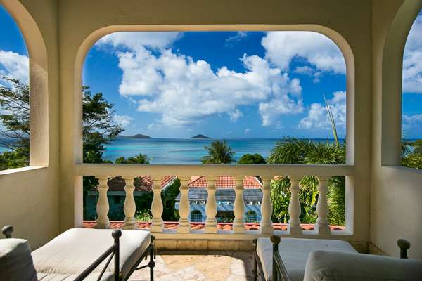 WIMCO Villas, VG BEL, Virgin Gorda, Walk/Mahoe Bay, 4 bedrooms, 4 bathrooms
