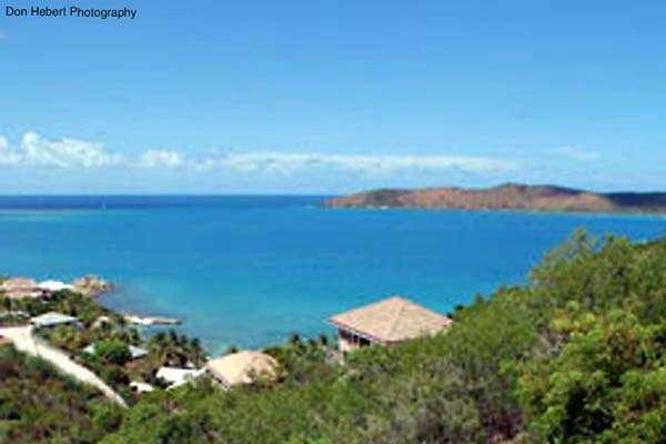 Sea Dream, Romantic Retreat, Honeymoon Villa, VG SDR