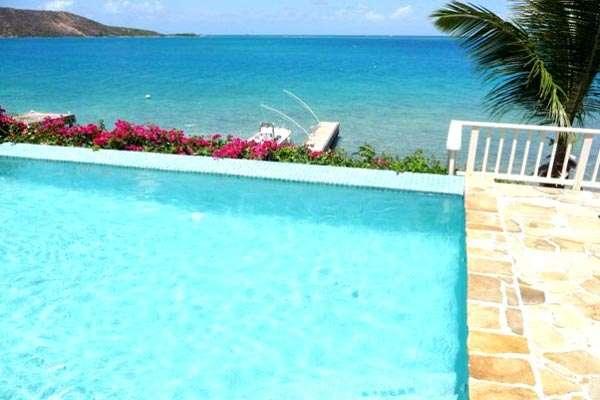Serendipity, Romantic Retreat, Honeymoon Villa, VG SER