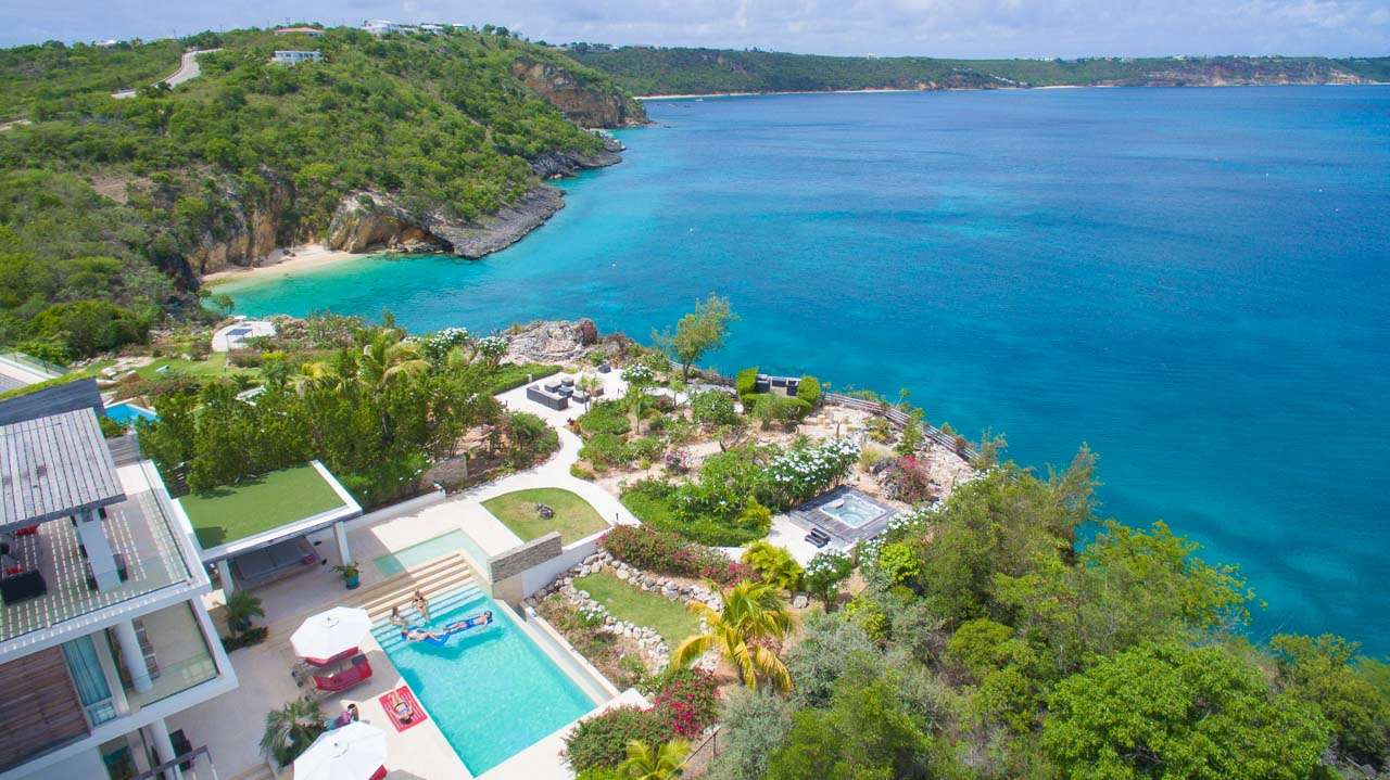 Ani Villas - North, Tennis Villa, Anguilla, ANI NOR