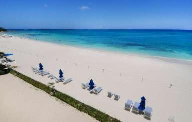 Grand Cayman, Cayman Islands Tennis Villa Laguna Del Mar