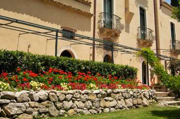 Exterior of Villa BRV ANK (Anika) at Sicily, Italy, Family-Friendly, No Pool, 4 Bedroom, 3 Bathroom, WiFi, WIMCO Villas