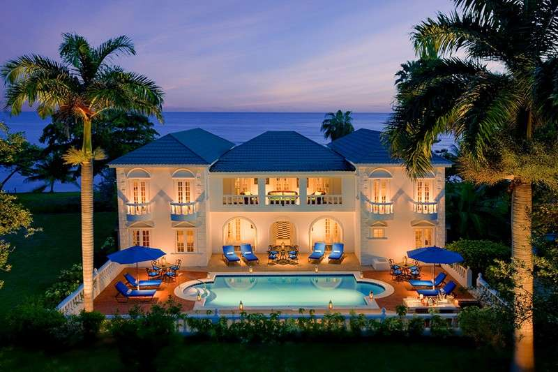 WIMCO Villas, Jamaica Luxury Hotel, Half Moon, A RockResort, Book a Hotel room now with WIMCO Villas.