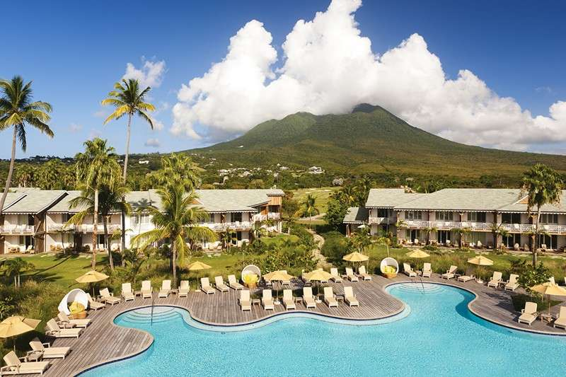 WIMCO Villas, Nevis Luxury Hotel, Four Seasons Nevis, Book a Hotel room now with WIMCO Villas.