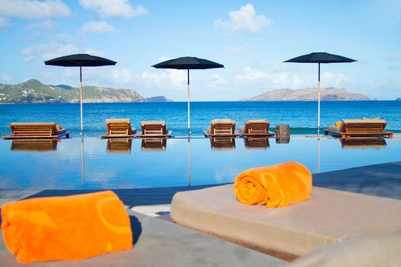 WIMCO Villas, St. Barts Luxury Hotel, Hotel Christopher, Book a Hotel room now with WIMCO Villas.